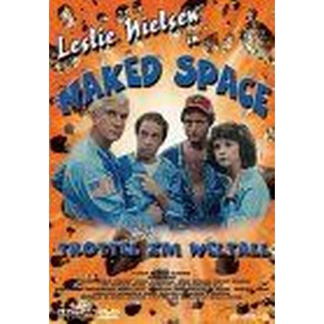 Naked Space - Trottel im Weltall [DVD]